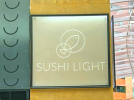 Restaurante Sushi Light